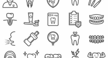 پوکی استخوان و ایمپلنت های دندانی