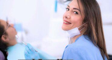 مشکلات گزش و ایمپلنت دندان