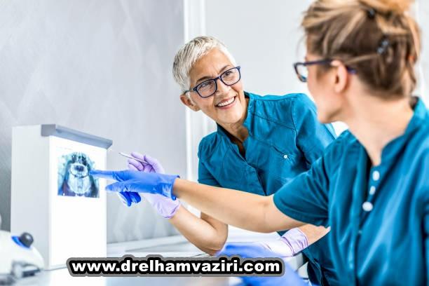 فواید ایمپلنت تک دندان چیست ؟