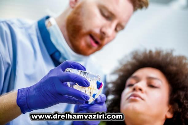 3 دلیل بهتر بودن پل های ایمپلنت دندان از پروتزهای دندانی