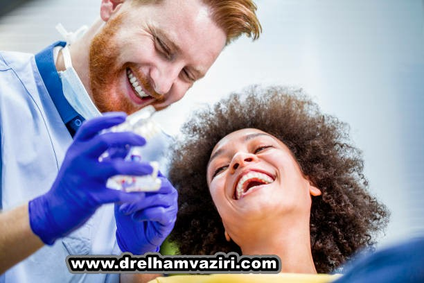 کاشت دندان چیست؟