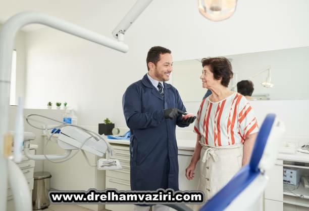 ایمپلنت های دندانی ... بهترین روش؟