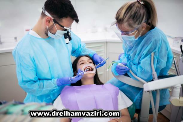 آیا واقعا می توان ایمپلنت های دندان را در طی یک روز انجام داد