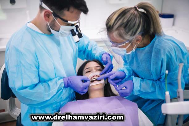 آیا به ایمپلنت دندان نیاز دارید